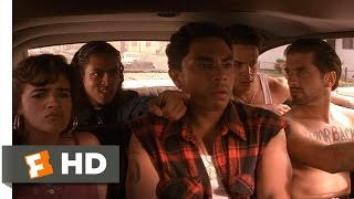 Falling Down (4/10) Movie CLIP - Drive-By Shooting (1993) HD