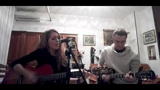 Can't buy me love (The Beatles) Cover by Manuela ft. Marcello