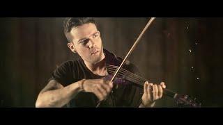 Pablo Alboran - Pasos De Cero (Violin Cover by Robert Mendoza) feat. Bence Peter