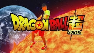 Dragon ball super versão funk SARRADA!