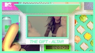 MTV Amplifica| The Gift - Altar