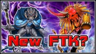 DARKWORLD FTK [Yu-Gi-Oh! Duel Links]