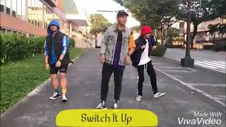 Dance Remix - Switch it up Katchi  Dame Tu Cosita Boom Boom
