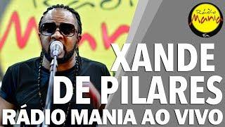 🔴 Radio Mania - Xande de Pilares e Jhonatan Alexandre - Balanço do Meu Coração