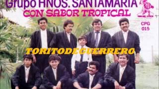 Felicidades-BANDA HERMANOS SANTAMARIA DE MORELITA,GRO