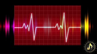 Heart Monitor Failure Sound Effect