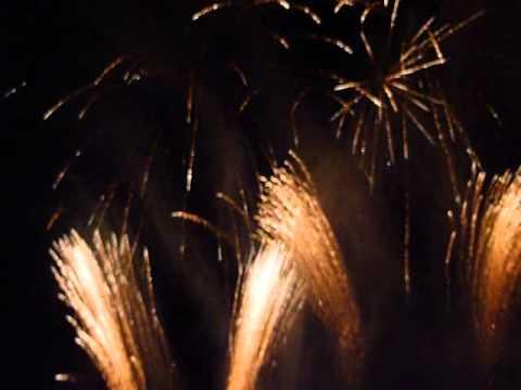Hogmanay 2011-Opening Ceremonies-Fireworks Finale