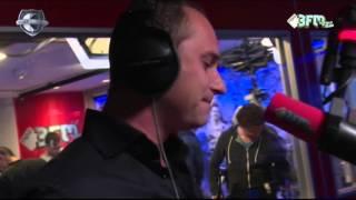 Jeffrey Tanis - 'Verloren Tijd' | Orde van de Nacht | 3FM