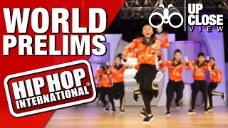 (UC) Proceed - Japan (Junior Division) @ HHI's 2015 World Prelims