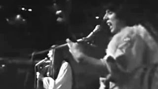 Os Mutantes - Panis et Circenses - Ao vivo na TV francesa 1969