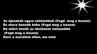 Michael Jackson feat. Akon - Hold My Hand(magyar)