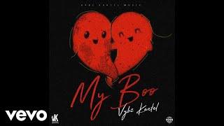 Vybz Kartel - My Boo