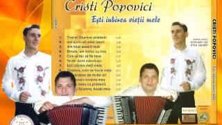 Cristi Popovici-Frumoasă-i nevasta mea