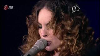 Belinda - Egoista [Live: Haz tu Mundo] HD