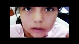 EL VIDEO DE LA NIÑA DE FACEBOOK !! ENYOR DIZE - VIDEO REFLEXION