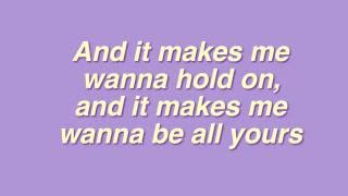 Hey Violet - Guys My Age (Lyrics)