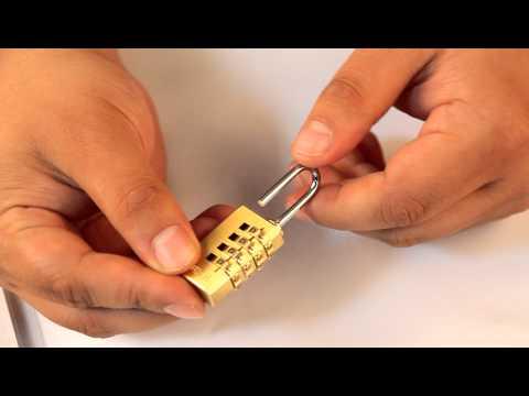Dura Kilit Şifre Değiştirme