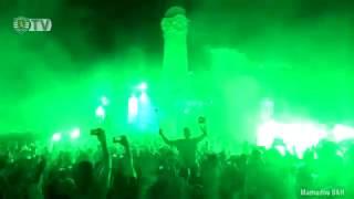 """Sporting """"Campeão"""" - Filtro verde em video Benfica - Taça Marco Silva 2015"""