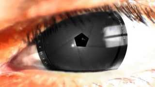 Photographers Eye Logo (After Effects project - Videohive)
