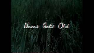 Joe Nichols - Never Gets Old (Official Lyric Video)
