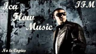 Dj Flowky - Mix Perreo 2011 (By IcaFlowMusic)