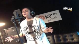 Merve Özbey-Vazgeçtim (a-rıza show)