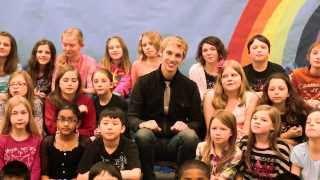 """Hope"" by Centennial Elementary School (feat. Derik Nelson)"