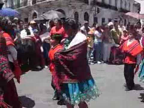 CUENCA 3/NOV/09 ECUADOR