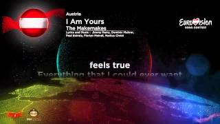The Makemakes – I Am Yours (Austria) Eurovision Song Contest 2015