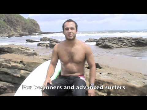 Oliver Solis Nicaragua Interview