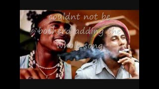 2pac and Bob Marley - Could You be Troublesome96