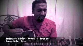 Scriptures Riddim (Acoustic) - Cronixx, Jah Cure - Streets