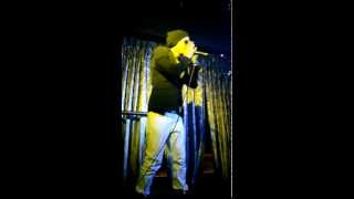 Noite De Kizomba(Live performance) Kizomba NYC and Untouchables Djs
