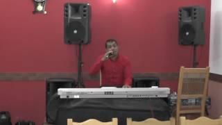 Vasilica de la Vrancea-Sarbe vocale 2016(botez Nereju 2 octombrie 2016)