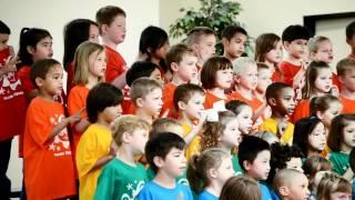 Haude Kindergarten Round Up 2012 Video #1