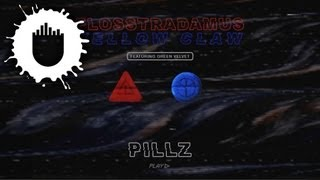 Flosstradamus & Yellow Claw feat. Green Velvet - Pillz (Teaser)