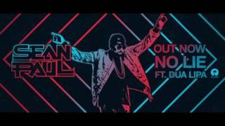 Sean Paul ft Dua Lipa - No Lie Studio Acapella