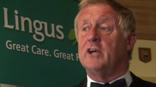 Chris Tarrant - Awards Host - After Dinner Speaker