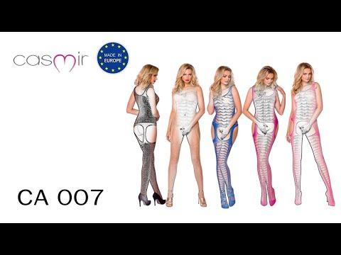CASMIR – Bodystocking CA007 lingerie