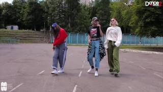 Gucci Mane-Both (ft.Drake)-Choreography by Polina Ivanyuk-Dance Centre Myway