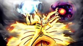 Naruto Shippuden OST - Heaven Shaking Event