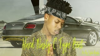 **NEW FREE** DOPE NASTY C TYPE BEAT | HARD TRAP | INSTRUMENTAL POPOLA  - (PRO BY SYBLE ANGELS)