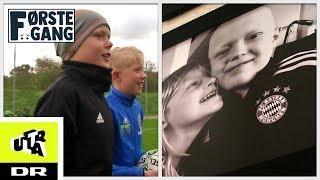 Kan Lucas spille fodbold efter sin kræftsygdom? l Første gang l Ultra