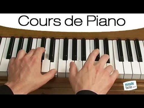 Comment jouer le Premier Prélude de Bach au piano