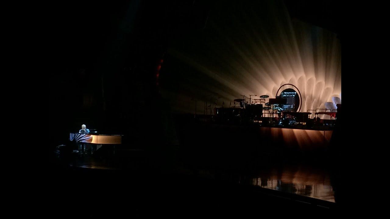 Vivid Seats Elton John Concert Hartford Ct