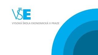 Vysoká škola ekonomická v Praze - oficiální promo video