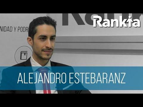 Mejor fondo de inversión de renta variable del 2017: True Value, entrevistamos a Alejandro Estebaranz (asesor del fondo True Value) en los Premios Rankia.
