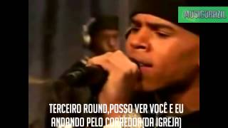 Chris Brown - Winner Live (Legendado/Tradução)