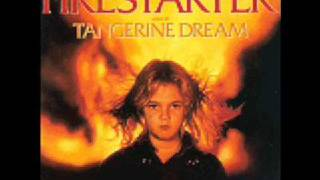 Tangerine Dream - Crystal Voice (Firestarter OST)