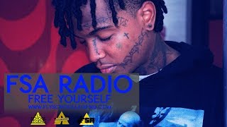 """FREE BEAT"" Ski Mask The Slump God, Slow Life Tito, Famous Dex, Lil Skies Type Beat - Free Yourself"